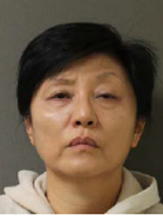 Young Jin Chun, 56, of Airmont faces welfare fraud-related charge.