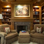 Photos: Fall home tours you won't want to miss