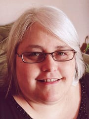 Kim Huff, 52, Indianapolis, has led the Starbase Indy convention group since 2004.
