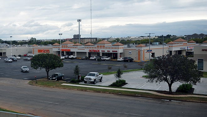 The area around Kell Freeway and McNiel could be ripe for growth as a location for new business according to a Fort Worth-based retail consultant.