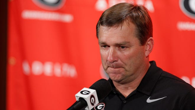Georgia head coach Kirby Smart expects a completely different kind of game in Saturday's SEC championship game in Atlanta.