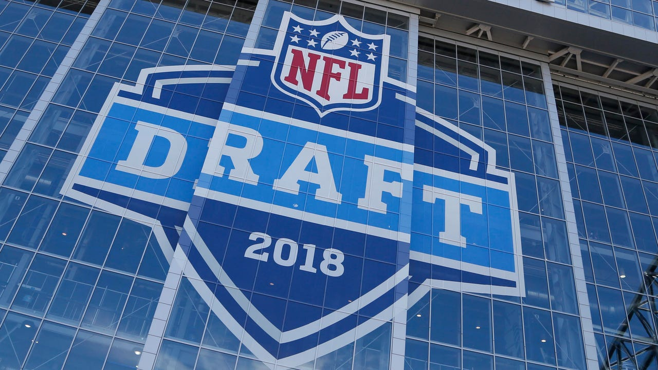 Aaron Nagler took to Facebook Live at the end of the NFL draft to talk the latest on the Packers and answer your questions.