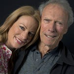Directing is their family business: Clint Eastwood's daughter Alison started in front of the camera, then moved behind it, like her dad.
