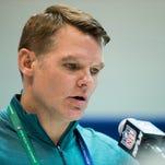Insider: Locker-room culture a big factor in free agency for Colts GM Chris Ballard