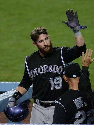 Rockies outielder Charlie Blackmon may not be considered one of the best players in baseball, but in fantasy circles his talents are extremely valuable.