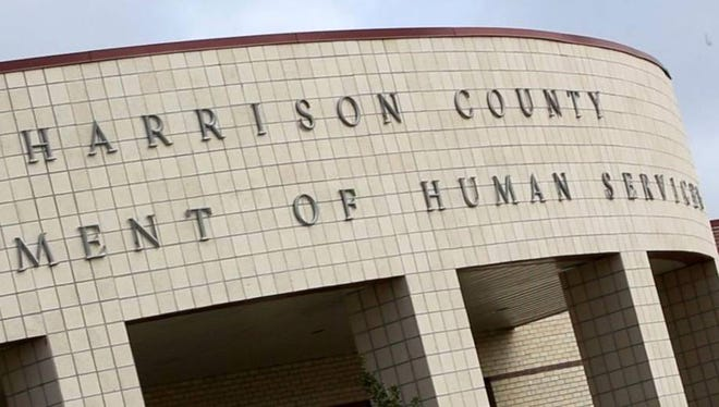 Harrison County Dept. of Human Services