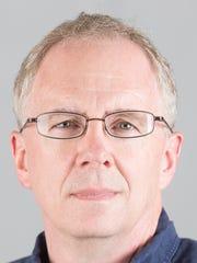 Columnist Jeff Ward