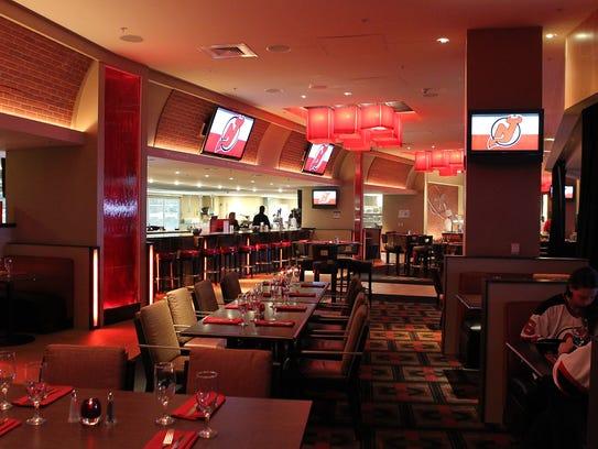 Restaurants Near Prudential Center Newark