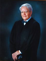 The Honorable Paul W. Armstrong (Ret.)