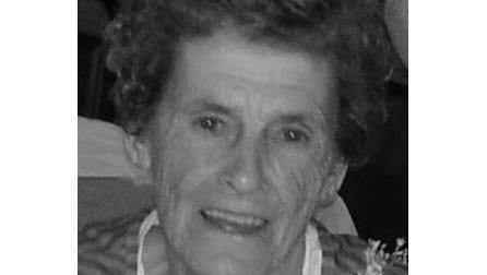 Betty Eugene Fain
