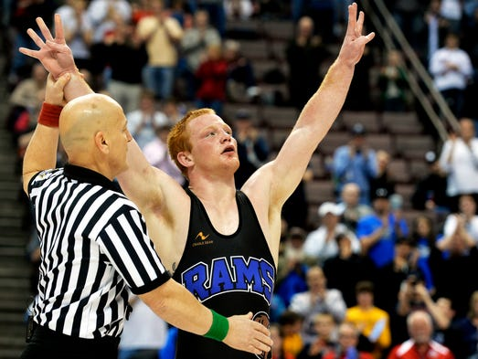 Image result for Chance Marsteller