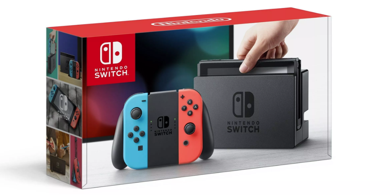 Strangers in Downriver Facebook group pay off mom's Nintendo Switch layaway