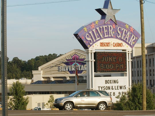 The Mississippi Band of Choctaw Indians' first venture into gaming was the Silver Star casino near Philadelphia. Choctaws will vote Thursday on whether to add a fourth casino, this one in Leake County.