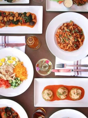 Explore la diversidad del escenario gastronómico del Valle a través de esta muestra de otoño en la Semana del Restaurante en Arizona.