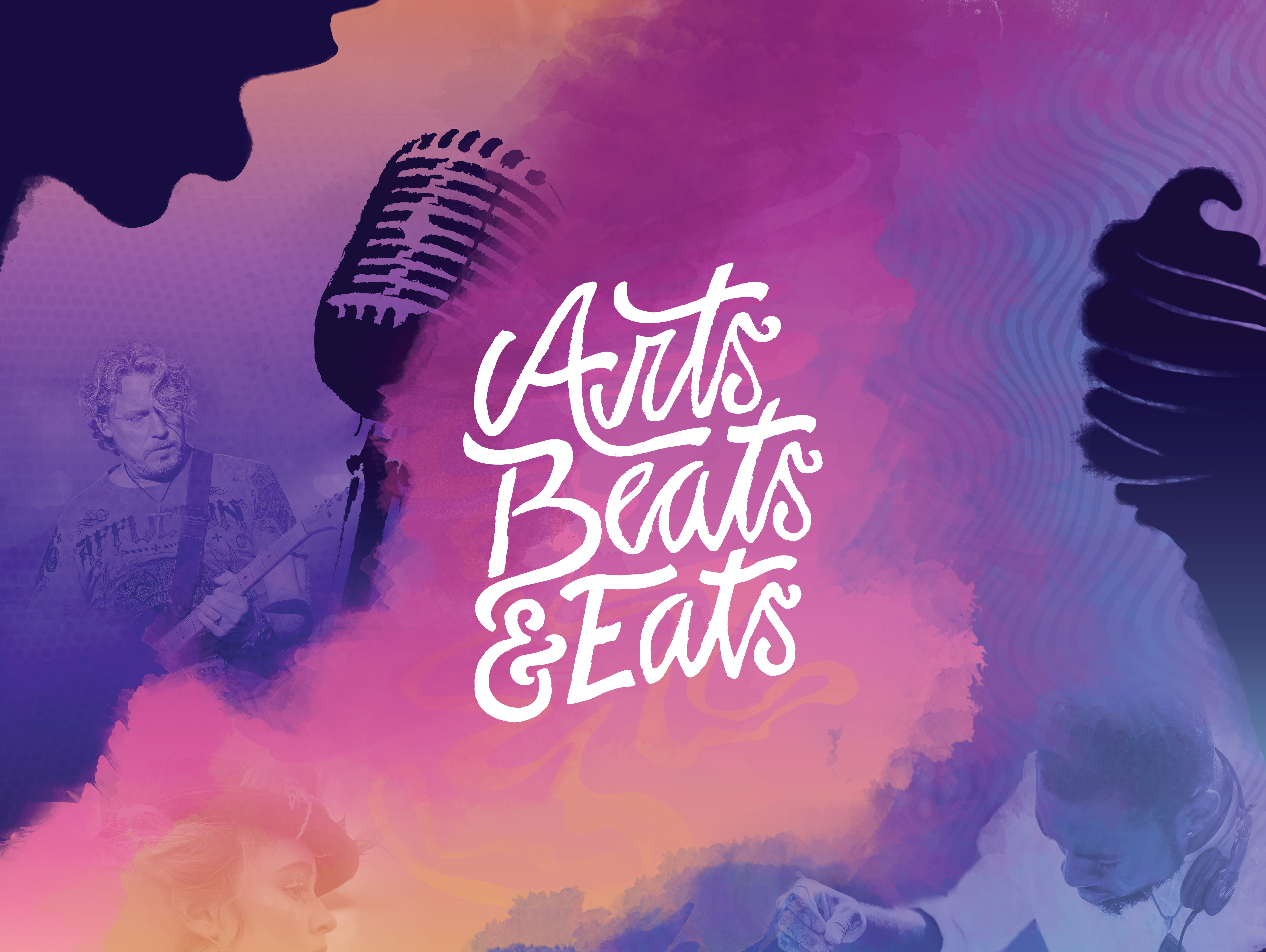 Arts, Beats, & Eats 2017 is here!  Win Tickets!  Enter 8/22 - 8/30