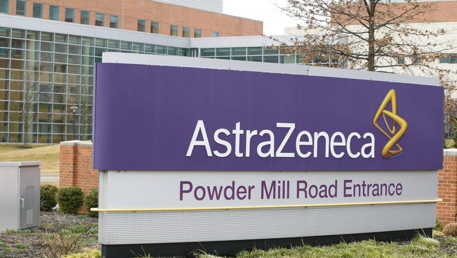 AstraZeneca completed a $4 billion acquisition of Acerta, a pharmaceutical company.