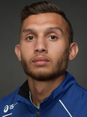 Isaac Marquez