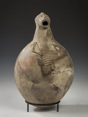 """""""Figure and Form: African Ceramics from the Keith Achepohl Collection"""" continues through Jan. 29 at Willamette University's Hallie Ford Museum of Art. The exhibition examines how African potters — who are primarily women — have created unique and innovative ceramic vessels for domestic and ritual use."""