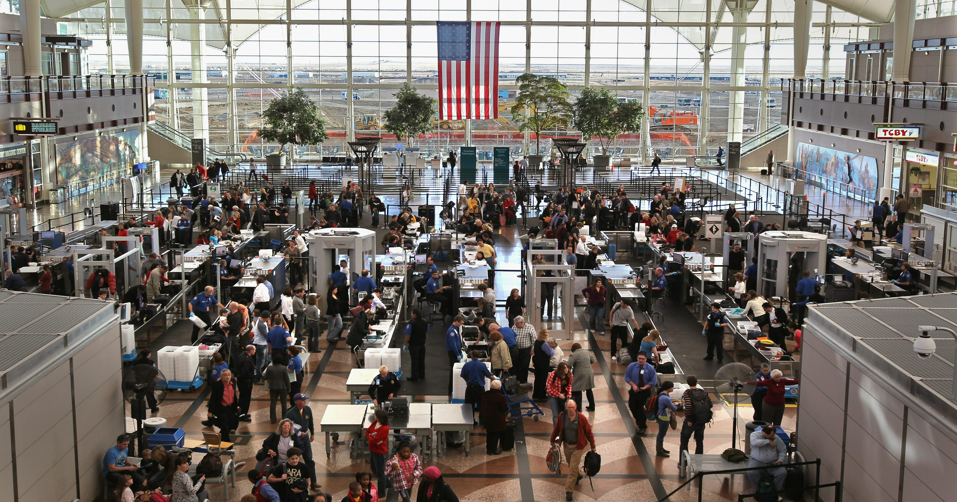 10 tips for tight airport connections
