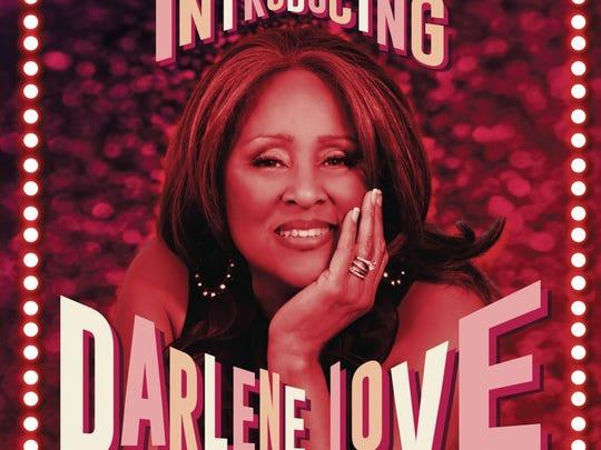 "Darlene Love, ""Introducing Darlene Love"""