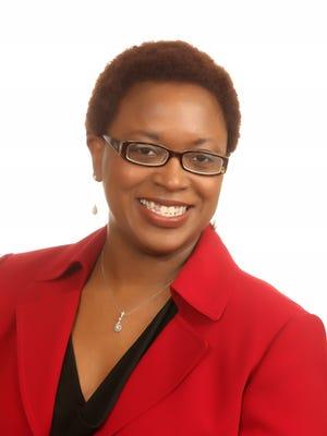 Tamara C. Baynham, Ph.D., will speak at the JPJ Foundation Banquet Monday.