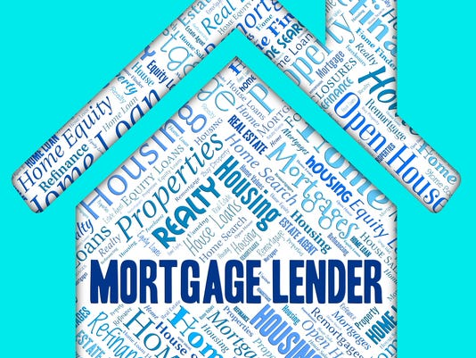 how to choose the right home mortgage lender