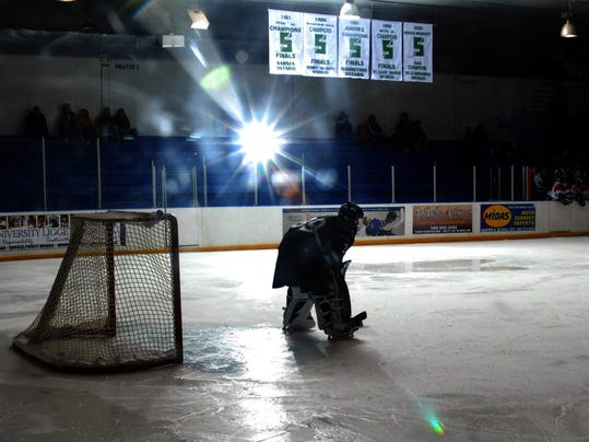 FHL: New Federal Hockey League Team Coming To St. Clair Shores' Civic Arena