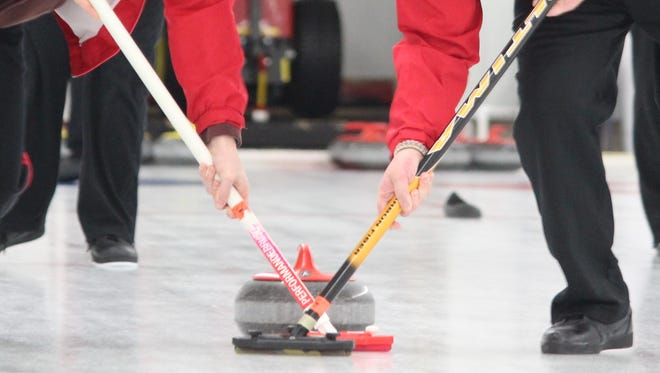The Stevens Point Curling Club will be relocated to Plover.