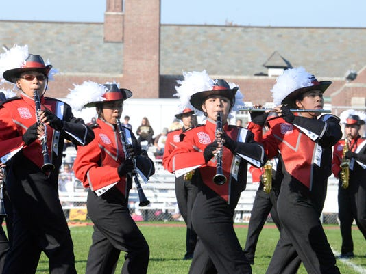 VHS Marching Clan