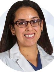 Dr. Lynette Mendoza