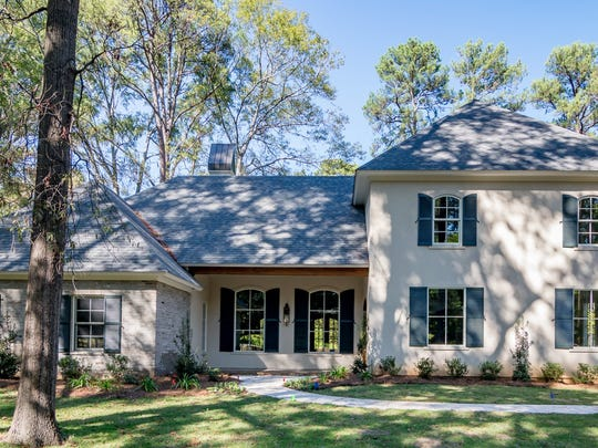 At $940,000 homeowners have the rare opportunity to have new construction in an established Shreveport neighborhood.