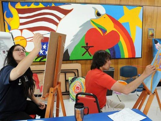 Oneida Arts Program