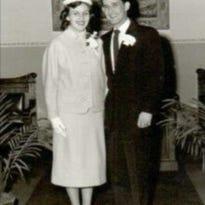 Anniversaries: Jim Pyle & Shirley Pyle