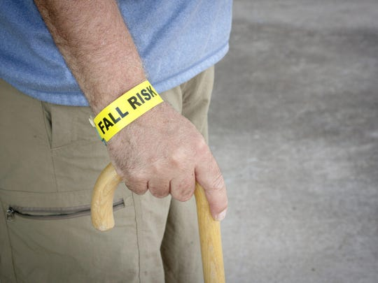 Every year, the National Council on Aging recognizes Fall Prevention Day on Sept. 23 — the first day of fall.