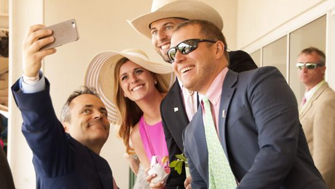 Restaurants Near The Kentucky Derby