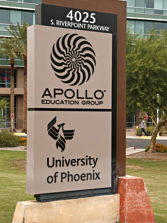 Apollo Group headquarters
