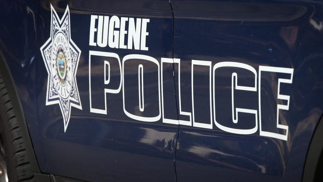 Eugene Police. [Chris Pietsch/The Register-Guard file] - registerguard.com