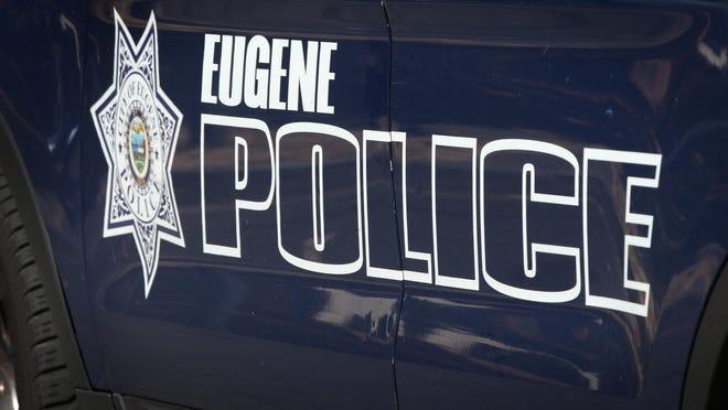 Eugene Police. [Chris Pietsch/The Register-Guard file] - registerguard.com