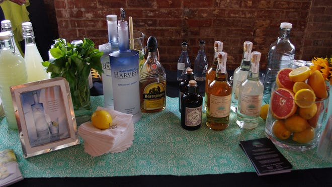Rochester Cocktail Revival.