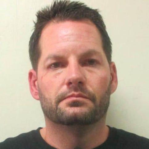 Drug buyer gets 10 years in prison, says he's ashamed of criminal past