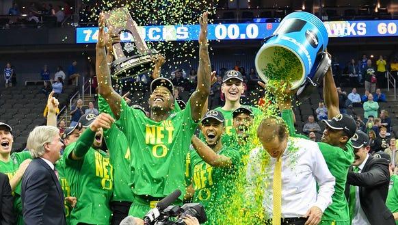 Resultado de imagen para oregon basketball final four