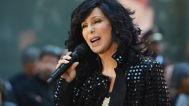 Cher will visit the Resch Center in January. The show was originally planned for October.