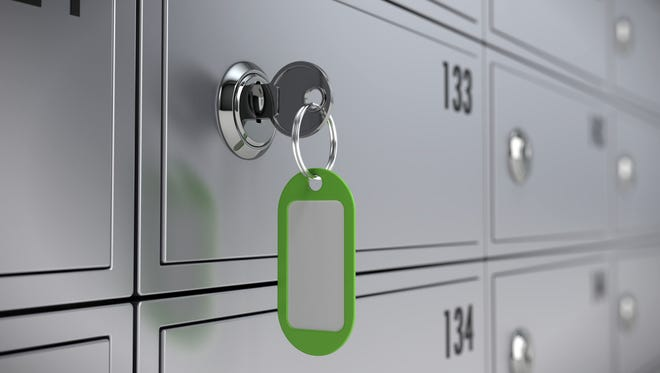 One drawback of safe-deposit boxes is that they  are available only during regular bank hours.