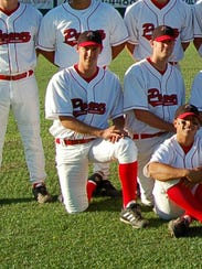 This is what an 18-year-old Bryan Shaw looked like