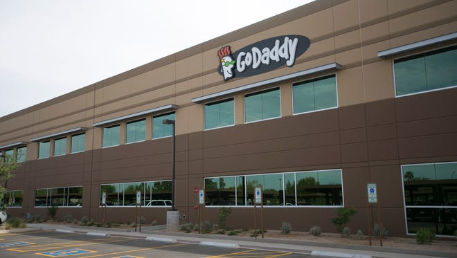 GoDaddy officials said they've kept an eye on Google's foray into domain-name services, but they are confident that their customer support and deep experience will continue to offer the best service.