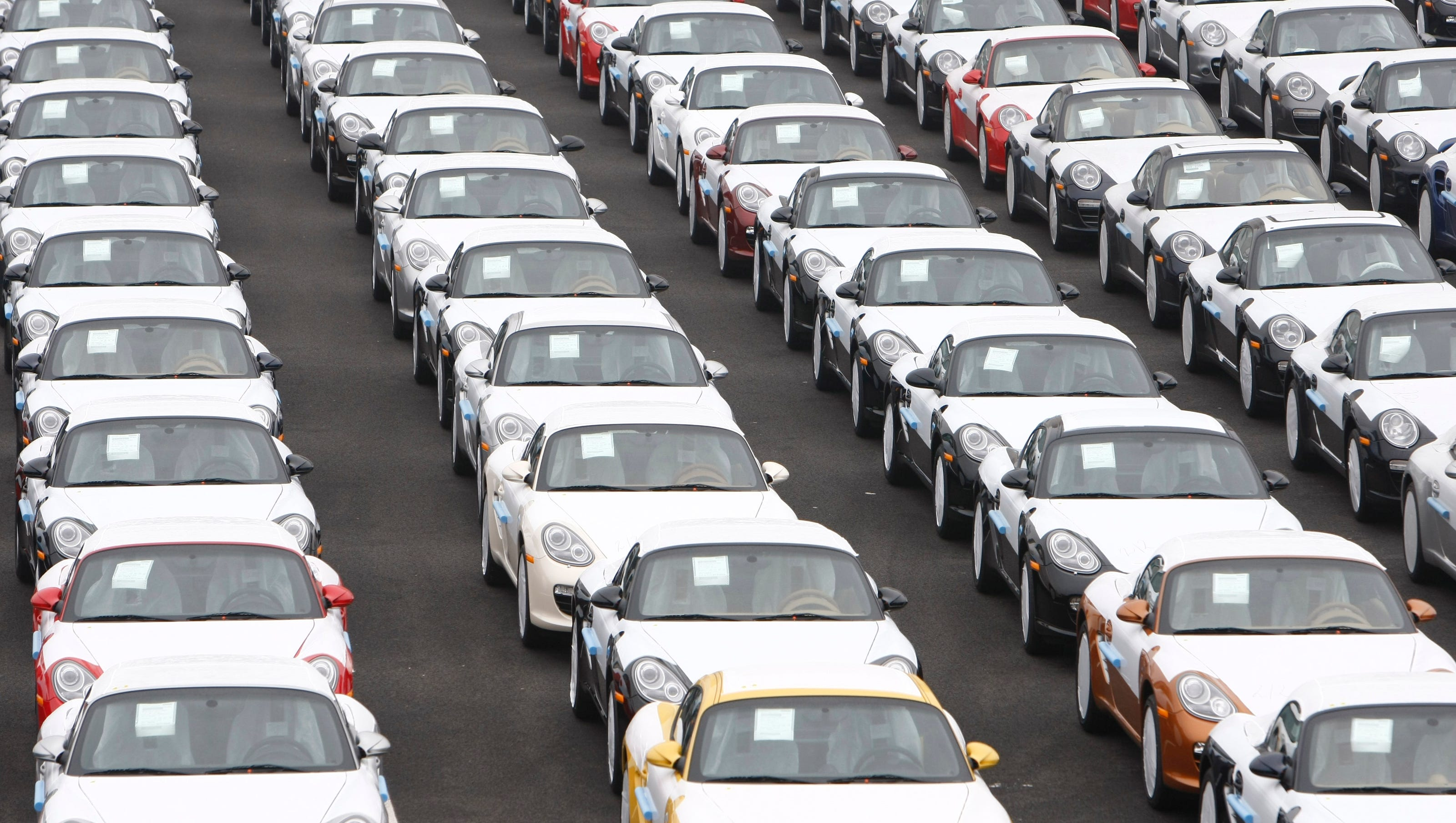 10 Things You Need To Know Before Buying A Car