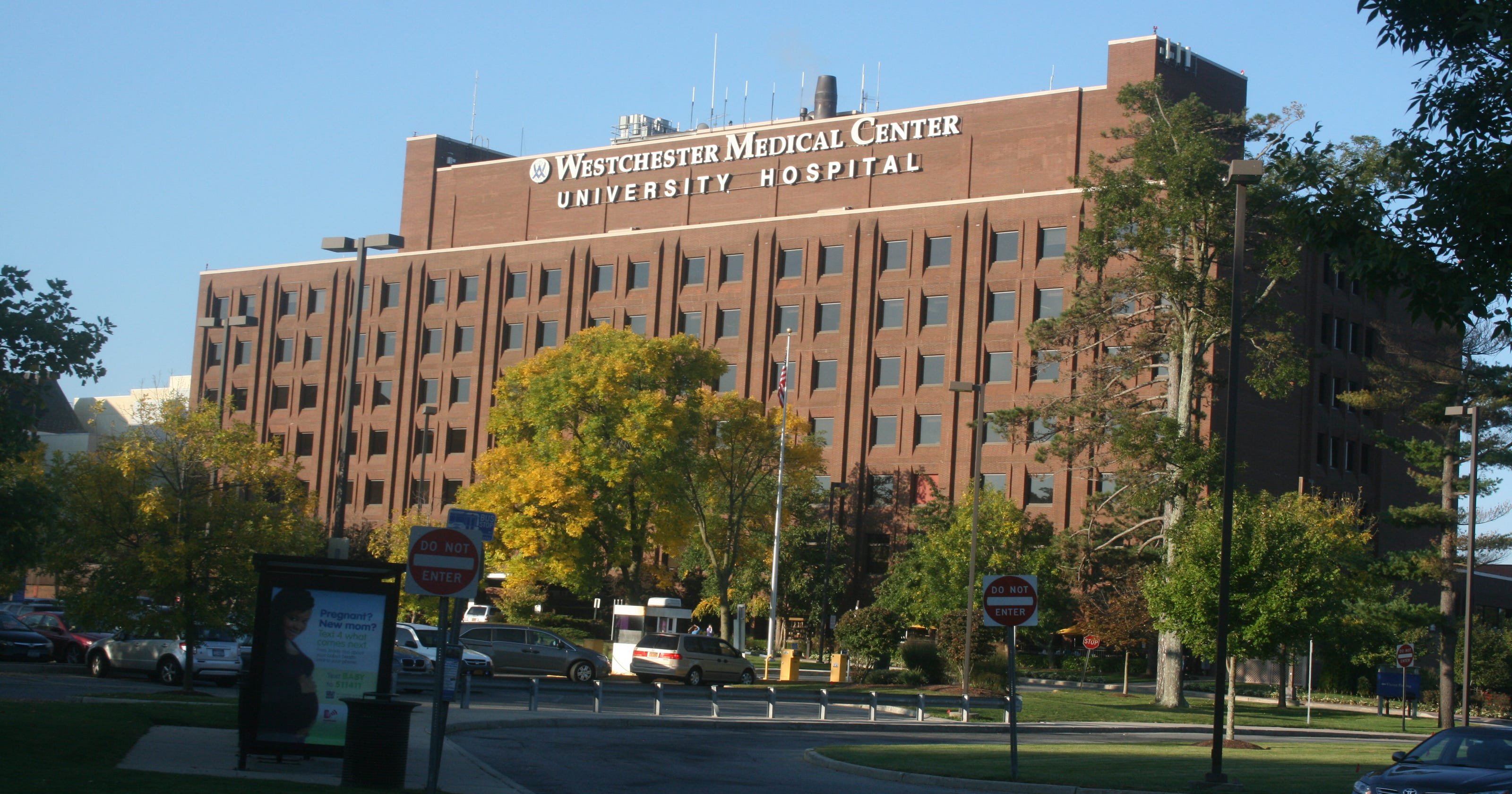 Westchester Medical Center to replace mental health provider