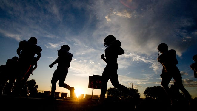 The high school football season begins on Aug. 20. To get you prepared, Scott Bordow and Richard Obert over the next 10 weeks will preview the season.