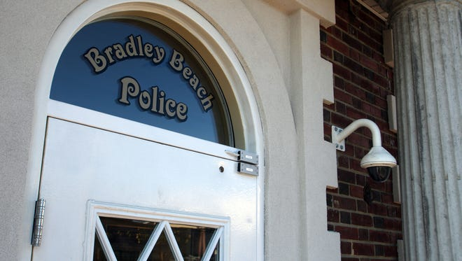 A toddler was hit by an SUV Thursday in Bradley Beach.