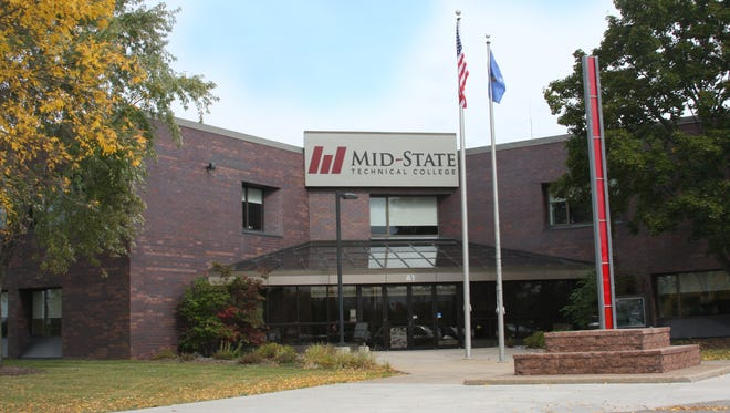 Mid-State Technical College is hosting a Wisconsin Education Fair Oct. 2 at the Wisconsin Rapids Campus.